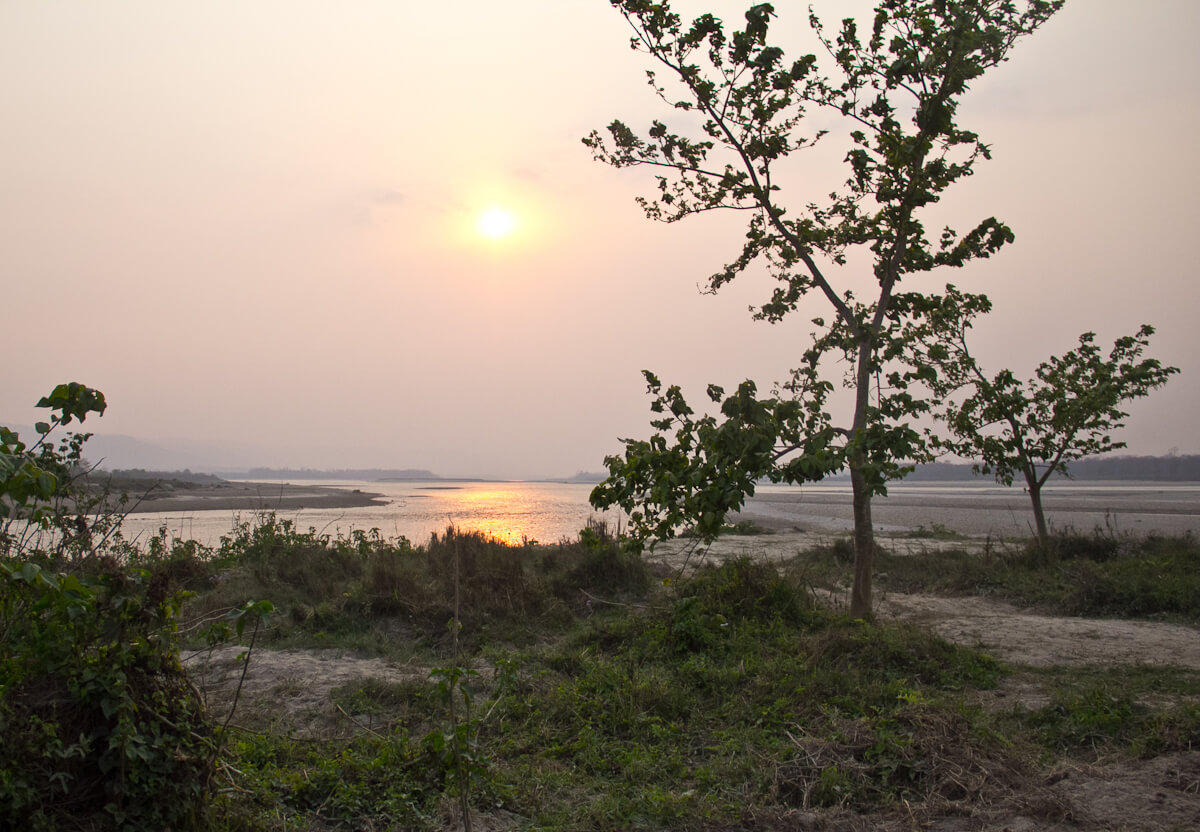 A weekend in Chitwan National Park