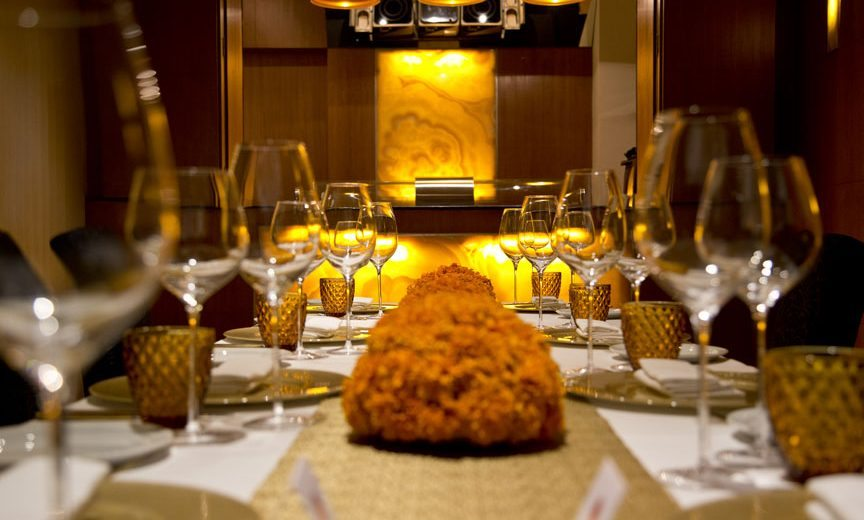 Top Fine Dining Restaurants in Delhi and Mumbai