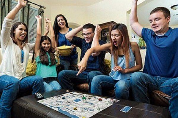Kaadoo- The fun board game that brings wildlife to life