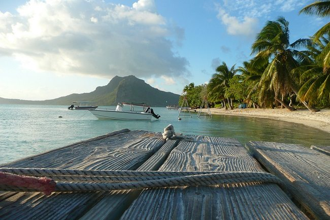 Tahiti Travel Guide: Get Lost and Live the Island Life