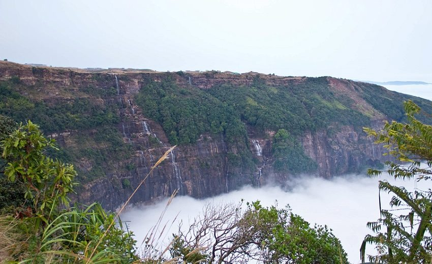 Top 10 things to do in Meghalaya