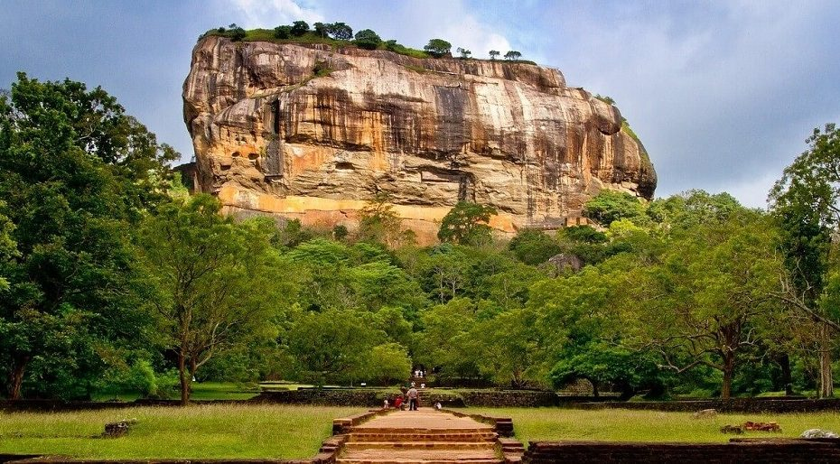 Top things to do and see in Sri Lanka