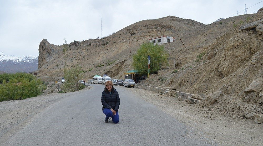 A road trip of a lifetime- Srinagar to Leh