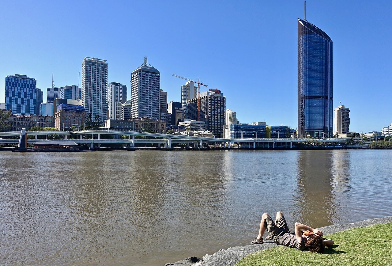 A Student's Guide to Brisbane, Australia