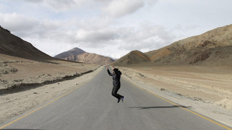 The Road Trip of a Lifetime: Srinagar to Leh