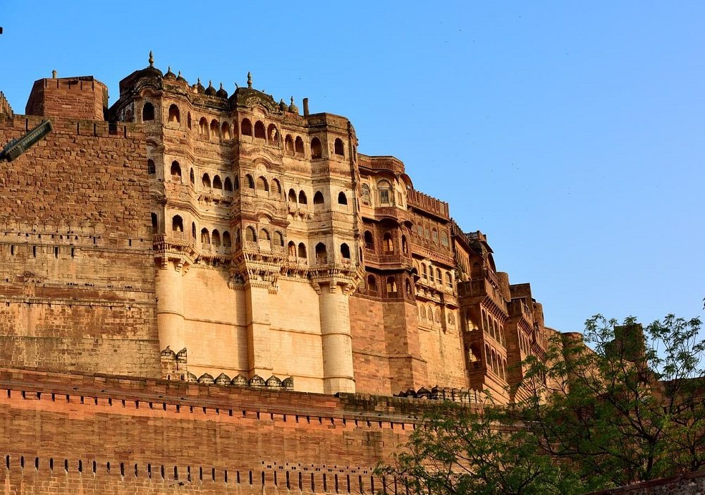 The best of Rajasthan over 10 days