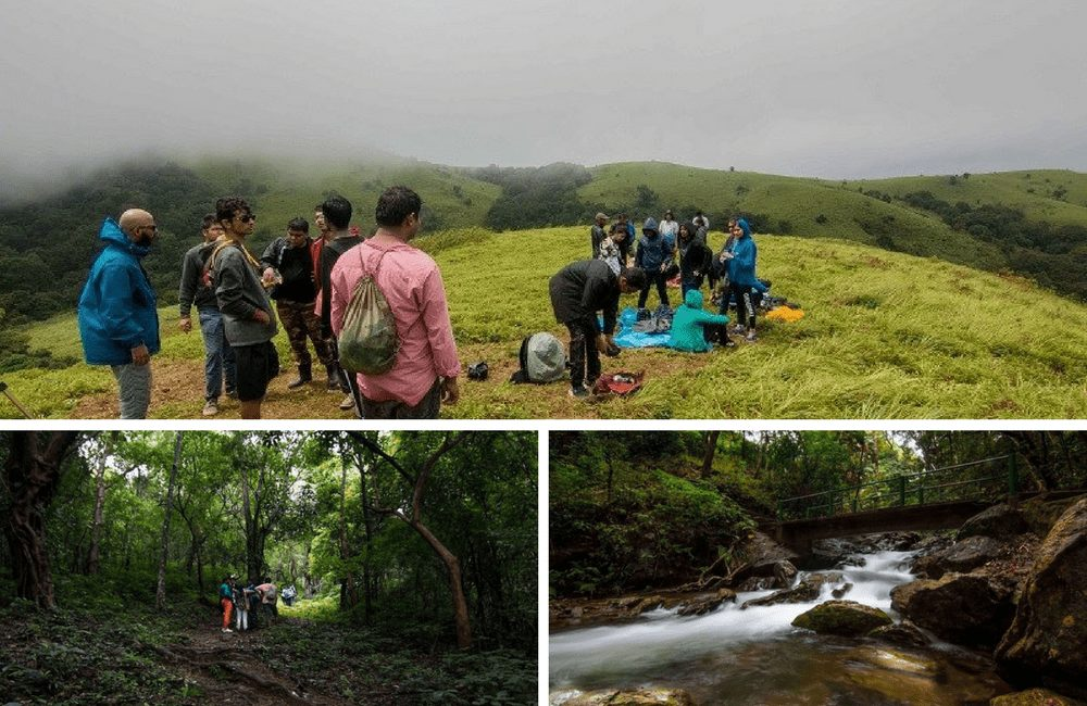 Top hiking routes in South India for the adventure seeker