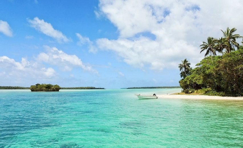 New Caledonia: Sights and Attractions