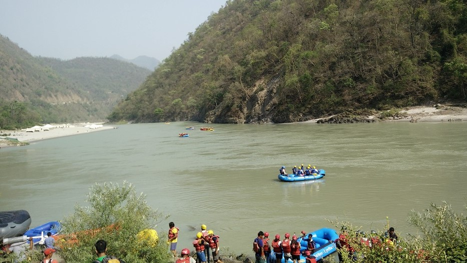 3 Days of Fun, Adventure & Devotion in Rishikesh