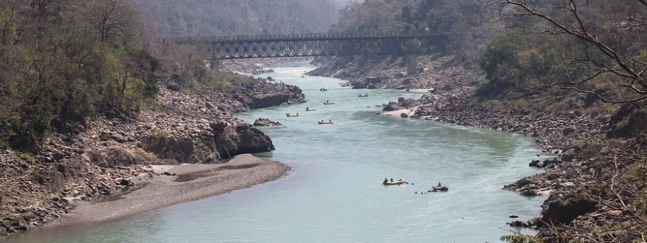 3 Days of fun, adventure and devotion in Rishikesh