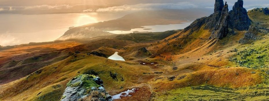 Why the Isle of Skye Must Be on Your Travel Bucket list