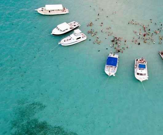 Guide to Adventure Activities in the Cayman Islands