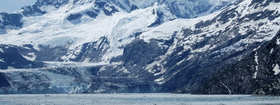 First Timers Guide to Cruising in Alaska