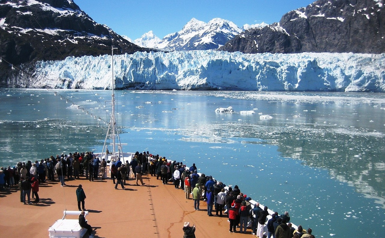 First Timer's Guide to Cruising in Alaska
