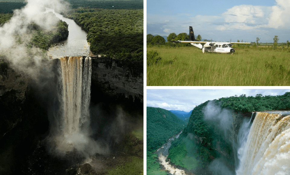 Top 5 Things to Do in Guyana