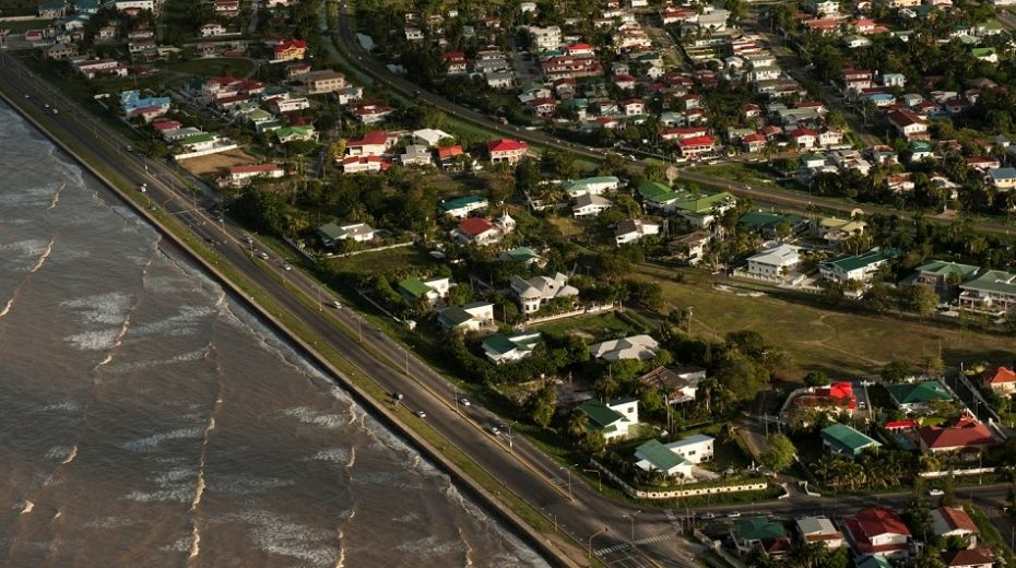 Top Things to Do in Georgetown, Guyana