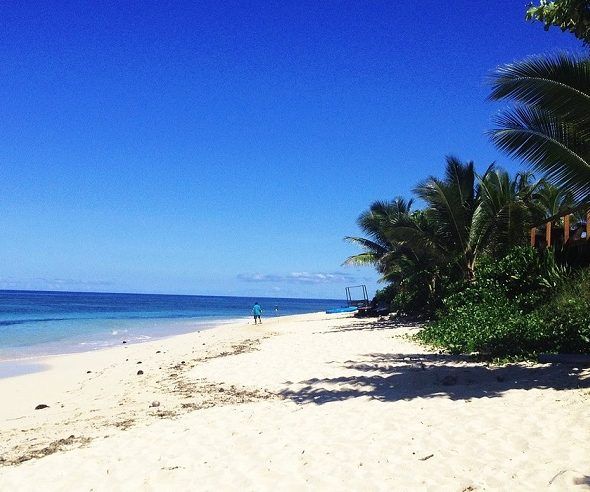 Explore Untouched Golden Beaches- Bounty Island