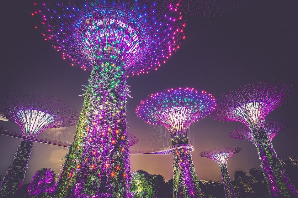 Singapore travel guide for first time visitors